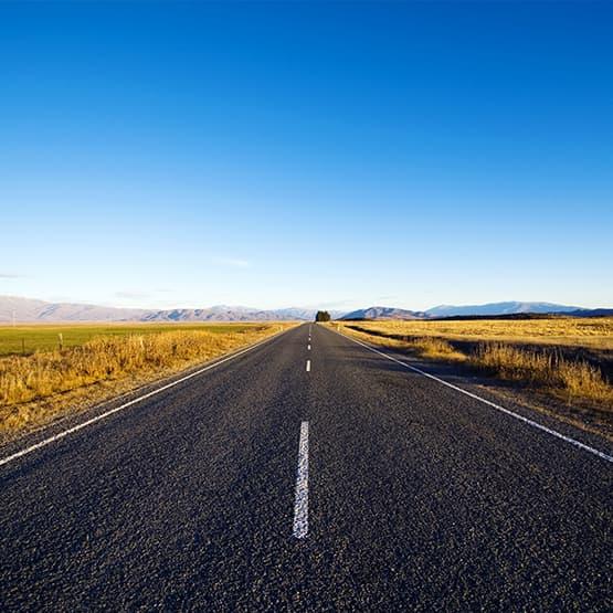Transport sur les routes du Gard